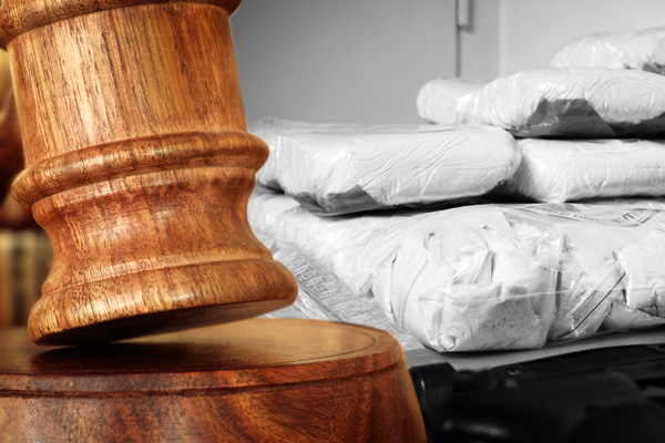 federal drug trafficking charges, federal drug trafficking laws